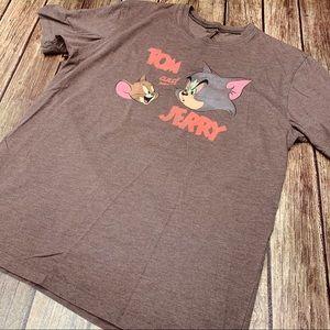 Vintage like Tom & Jerry T